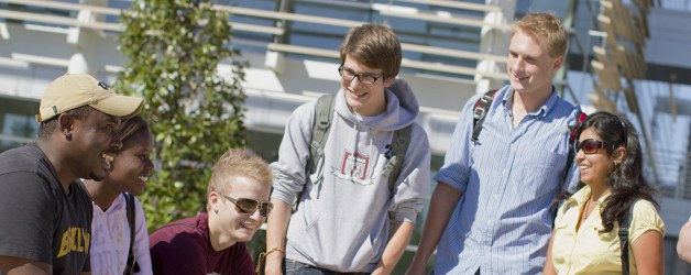 UT Dallas Students