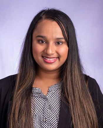 Nilisha Gajera