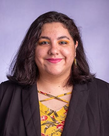 Kirstyn Gonzalez