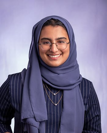 Afza Mohammed