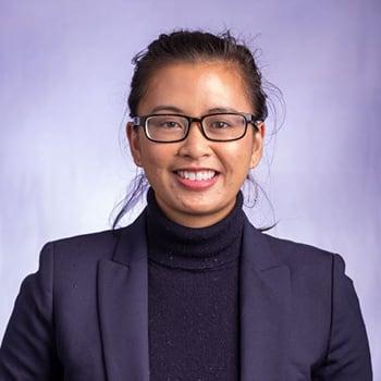 Jeannie Nghiem