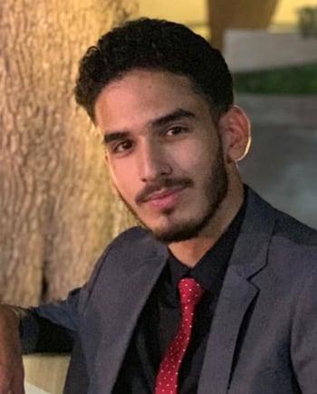 Mohammed Zakaria