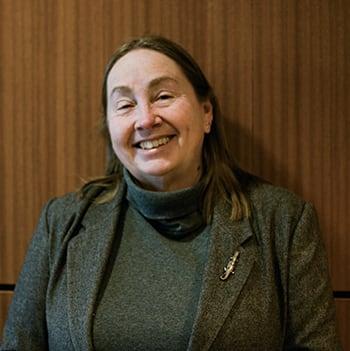 Dr. Barbara Kirby, JD